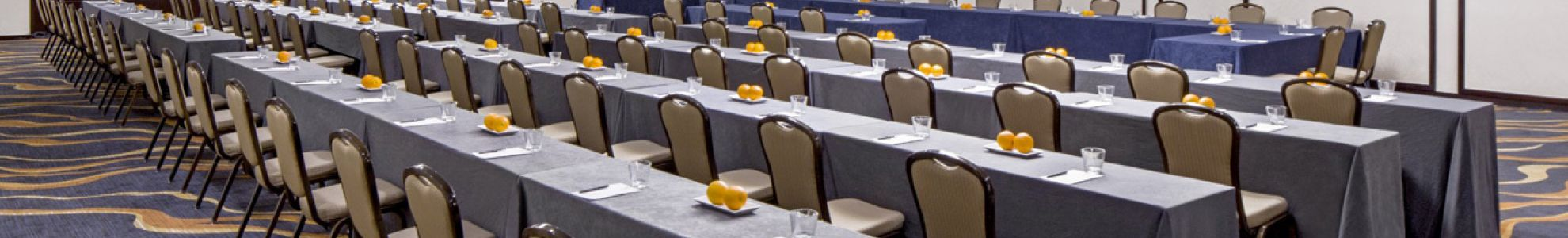 Meetings · Incentives Conferences · Events